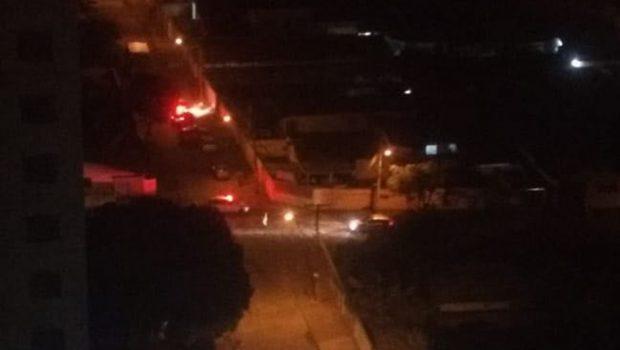 Três suspeitos de envolvimento em roubo de veículos são mortos em confronto com PMs em Goiânia