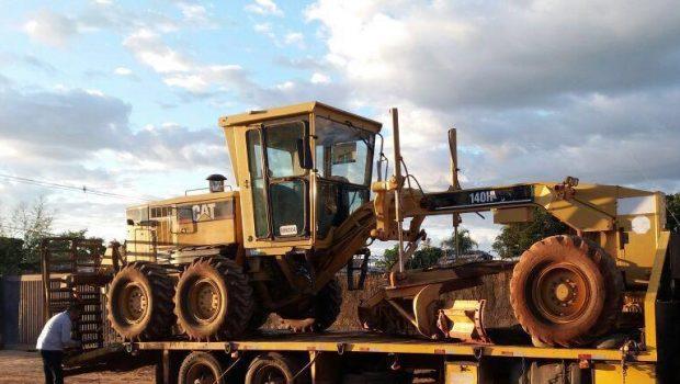 Após golpe, donos de locadora de máquinas pesadas denunciam prejuízo de R$ 600 mil, em Goiânia