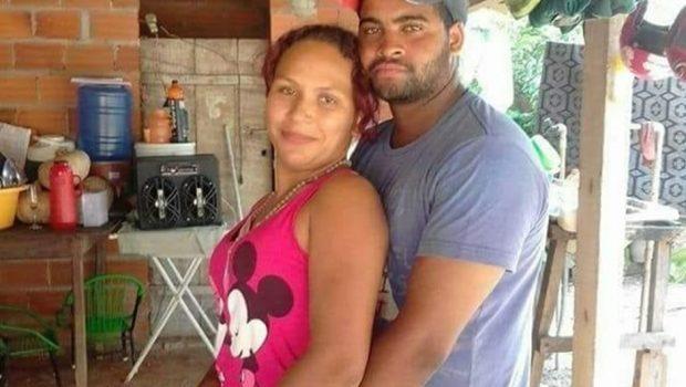 Homem é preso após matar a ex-mulher a facadas, em Porangatu