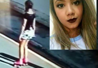Polícia encontra corpo de menina desaparecida de Araçariguama