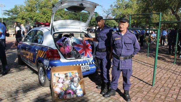 Prefeitura de Goiânia lança campanha Pipas Sem Cerol
