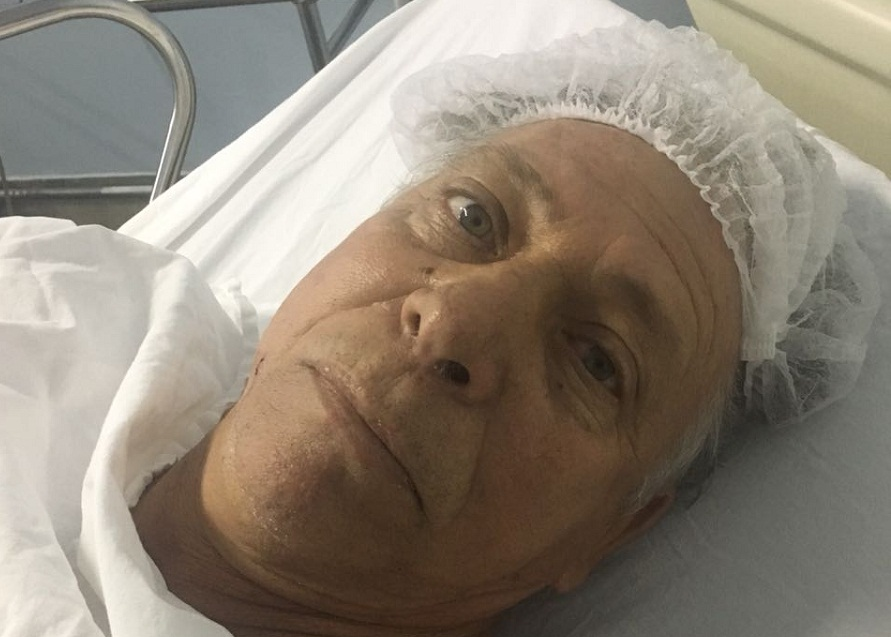 Suspeito confessa que matou cabeleireiro e diz que sofria ameaças