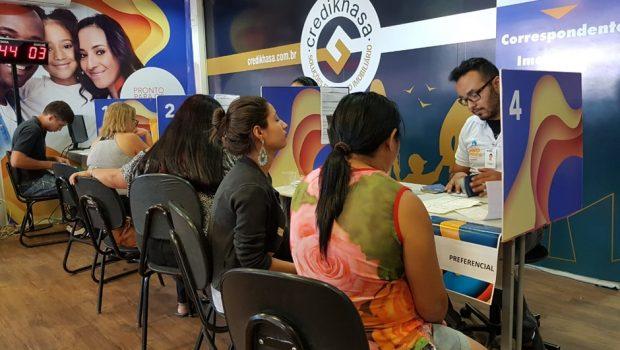 Entrega de documentação dos já inscritos ao Porto Dourado é prorrogada