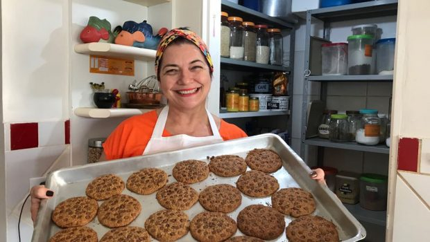 Cozinha natural e vegana abre novas portas para os negócios