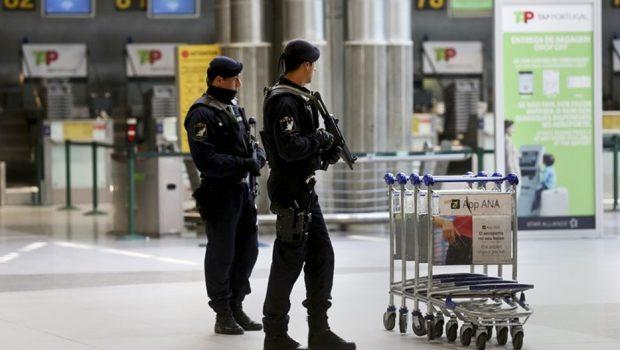 Goiana é presa na Espanha suspeita de tráfico e família tenta contato com autoridades
