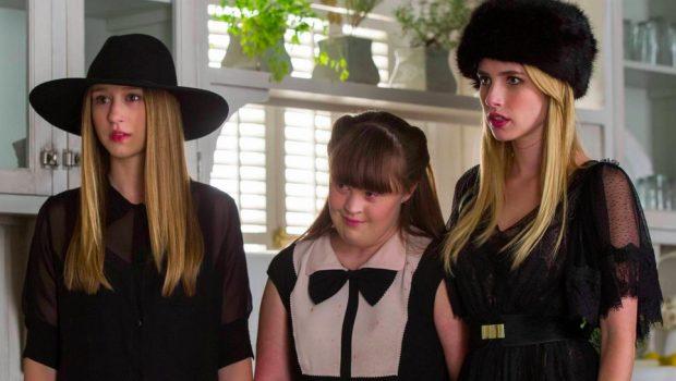 Ryan Murphy confirma temporada crossover de American Horror Story