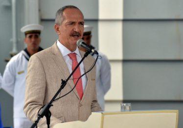 Aldo Rebelo defende trabalho mais forte da diplomacia para alavancar agronegócio