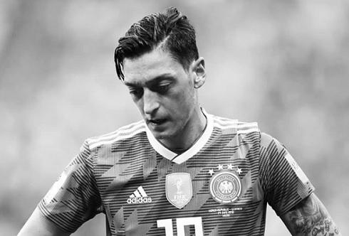 Alemanha é eliminada com derrota para a Coreia do Sul
