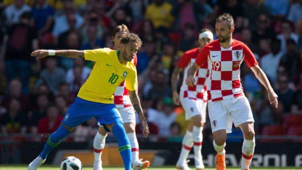 Brasil mantém segunda posição em último ranking da Fifa antes da Copa