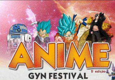 Vila Cultural abriga 2ª edição da Anime Gyn