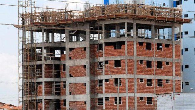 IBGE: construção perde R$ 55,3 bi em 2016, fecha 4 mil empresas e demite 428 mil