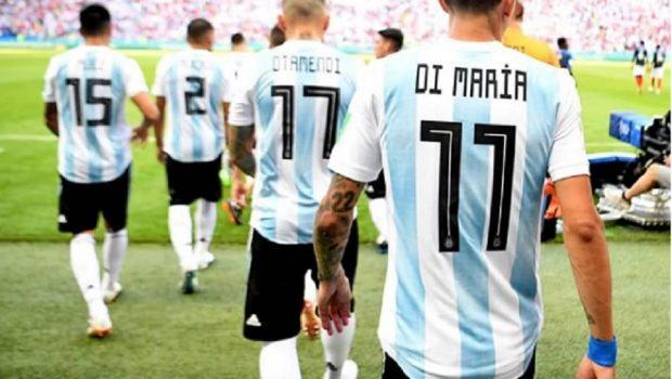 França bate Argentina e é primeira a chegar às quartas de final