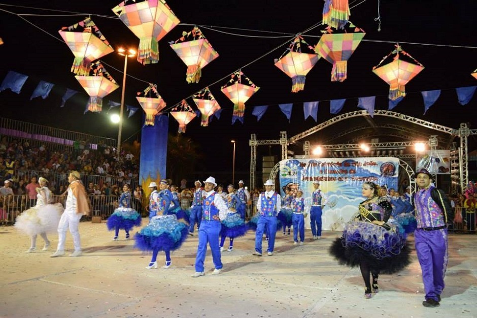 Prefeitura realiza 16º Arraial de Goiânia neste final de semana