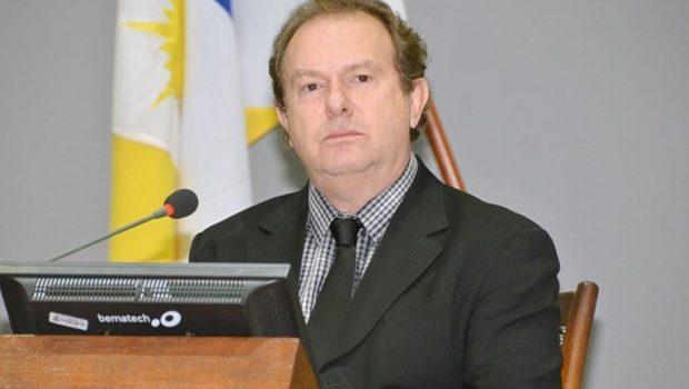 Mauro Carlesse (PHS) é eleito governador do Tocantins