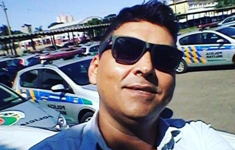 Secretário confirma que policial foi morto por facção, e promete resposta