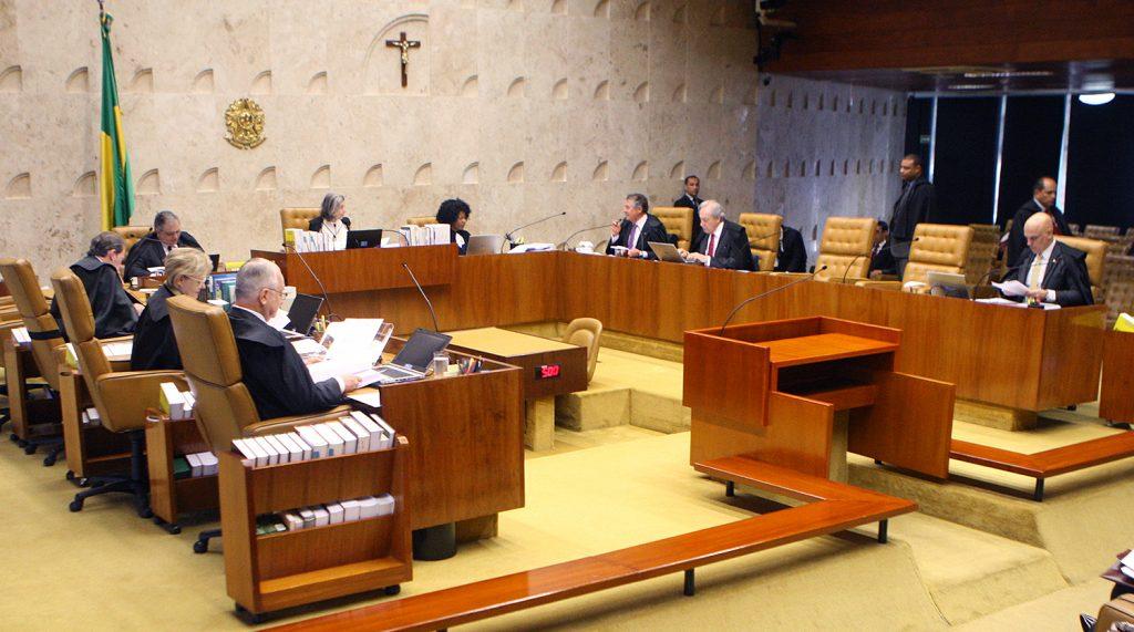 Por 8 a 2, STF decide suspender voto impresso nas próximas eleições