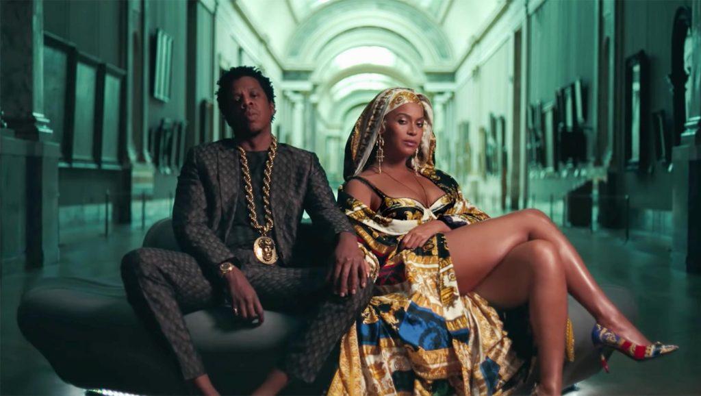 Beyoncé e Jay-Z disponibilizam 'Everything is Love' em todas as plataformas digitais