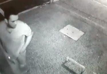 Madrugada termina com duas lojas assaltadas no Setor Marista