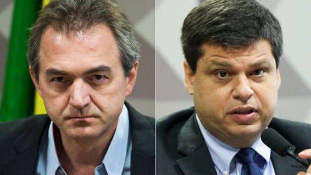 Procuradoria denuncia Joesley e Miller sob acusação de corrupção