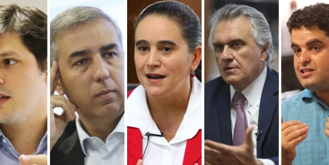Número de indecisos para eleições 2018 diminui em 4,5%, segundo pesquisa do Instituto Directa