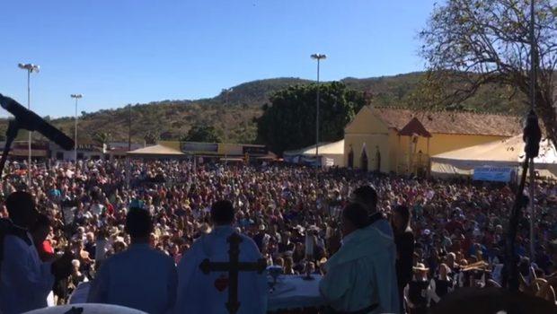 Romaria de Nossa Senhora da Penha começa nesta sexta-feira (22) em Guarinos