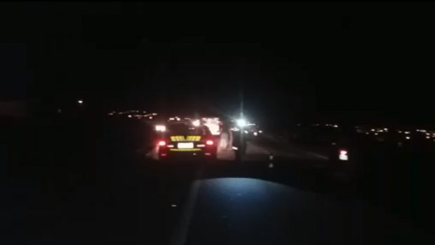 Final de semana registra duas mortes por atropelamento, em Anápolis