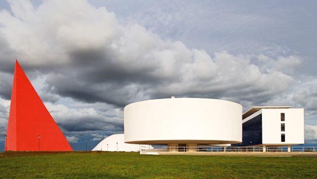Esplanada JK, no Centro Cultural Oscar Niemeyer, deve continuar fechada durante as férias