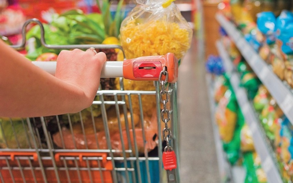 Inflação oficial é de 0,45% em outubro
