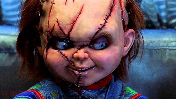 'Chucky' ganhará série de TV