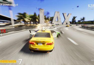 Criadores de Burnout estão trabalhando em mais dois jogos de carros destrutivos