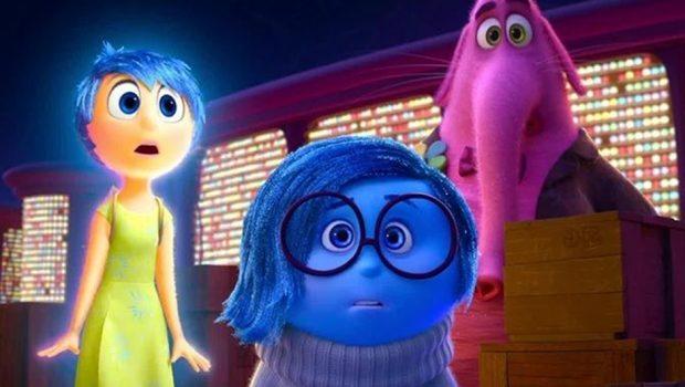 Disney e Pixar são processadas novamente por plágio em 'Divertida Mente'