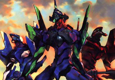 Música tema de Neon Genesis Evangelion é relançada em HD