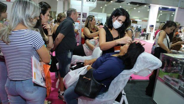 Fegobel movimenta mercado da beleza em Goiânia a partir deste domingo (17)