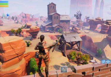 Fortnite vai ganhar nova campanha, inimigos e cenários