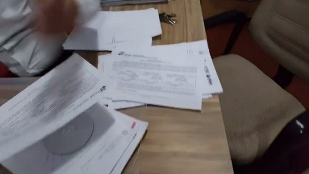 Prefeitura de Crixás gastou cerca de R$ 225 mil em contratos fraudulentos
