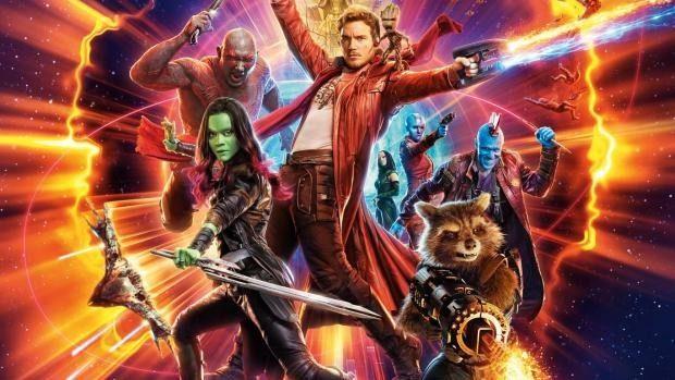 'Guardiões da Galáxia Vol. 3′ encerrará saga