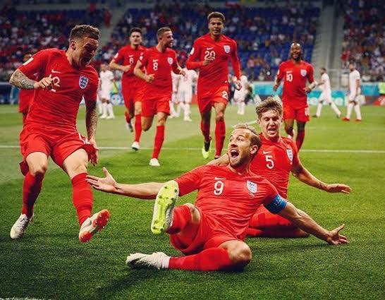 Estrela de Kane brilha e Inglaterra supera Tunísia