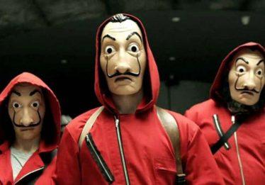 """Nova temporada de 'La Casa de Papel' terá roubo por """"motivação emocional"""""""