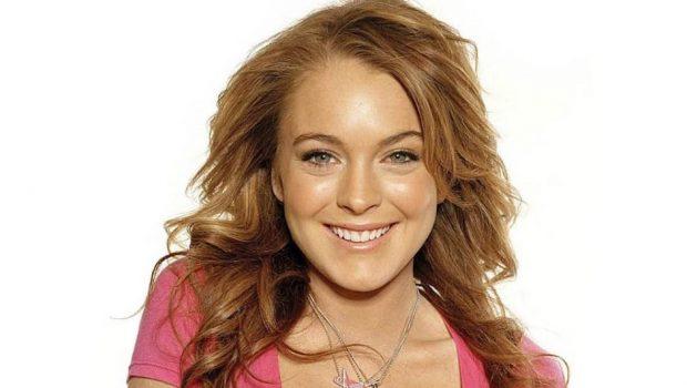 """""""Meu passado está bem morto"""", sublinha Lindsay Lohan"""
