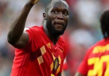 Bélgica goleia Panamá com boa atuação de Hazard e Lukaku
