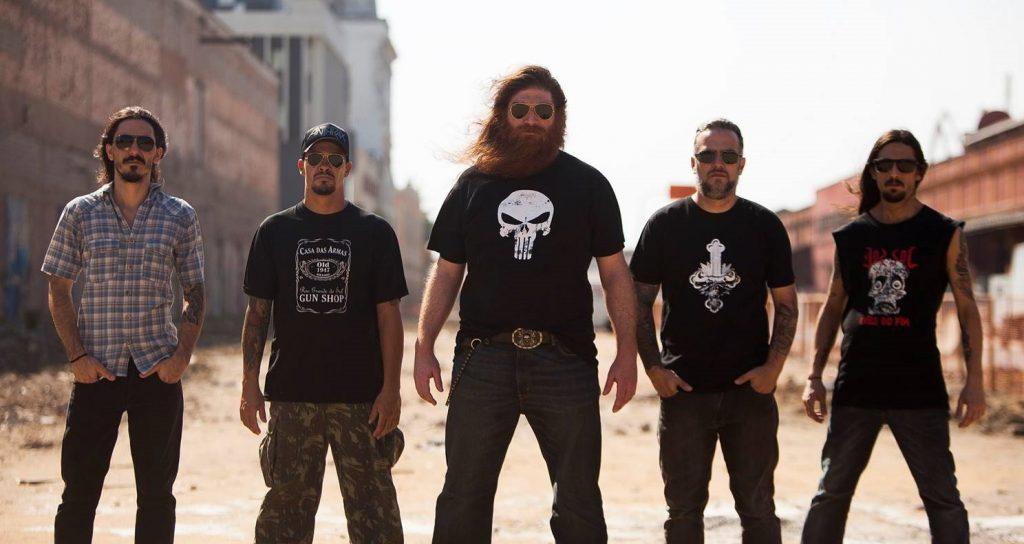 Banda Matanza vai encerrar as atividades em outubro