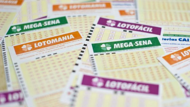 Mega-Sena sorteia hoje prêmio de R$ 6 milhões