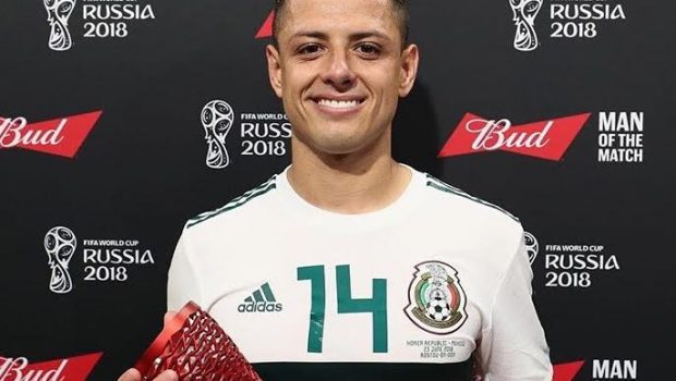 México vence Coreia do Sul e se aproxima de classificação
