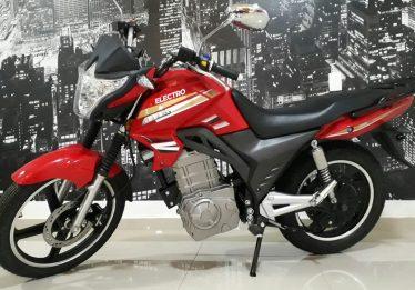 Motos elétricas fabricadas em Goiás devem chegar ao mercado em agosto