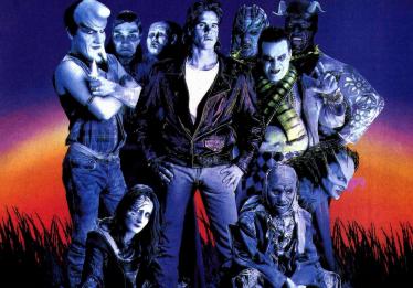 'Raça da Noite' deve virar série pelo SyFy