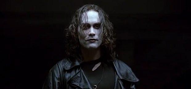 Jason Momoa deixa remake de 'O Corvo'