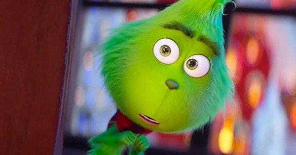 'O Grinch': Animação ganha segundo trailer