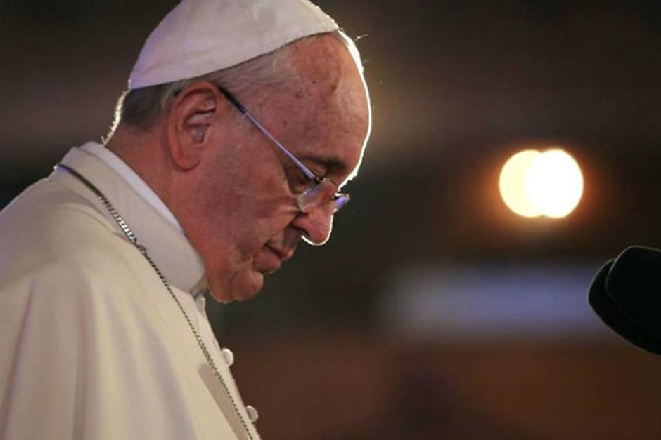 Papa reconhece abusos sexuais de padres e bispos contra freiras