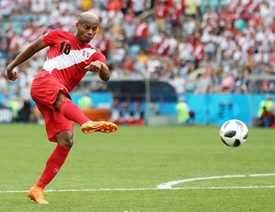 Gols e festa da torcida marcam despedida da seleção peruana