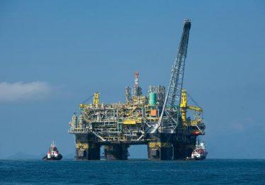 Brasil sobe no ranking e se torna 9º maior produtor de petróleo no mundo